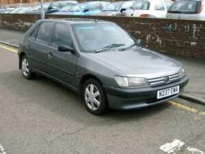 Peugeot 306 XLDT
