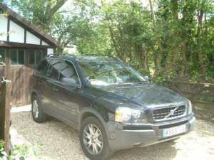 Volvo XC90  DS SE Auto