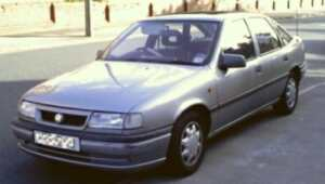 Vauxhall Cavalier 1.8 LS