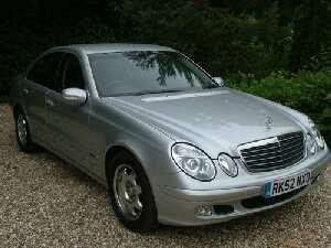 Mercedes-Benz E Class  270 CDi