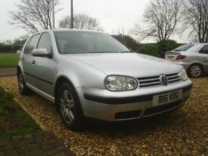Volkswagen Golf Match 1.4 16v