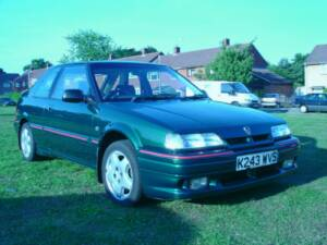 Rover 200 Series 220 GTi