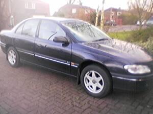 Vauxhall Omega 2.0 16v GLS
