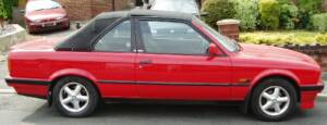 BMW 3 Series 318i S