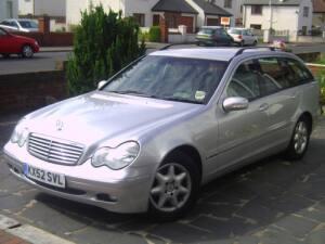 Mercedes-Benz 220 CDi  Elegance SE