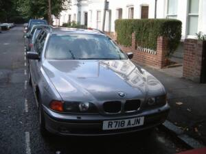 BMW 5 Series 528 SE Touring