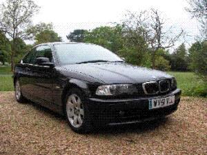 BMW 3 Series 320 Ci
