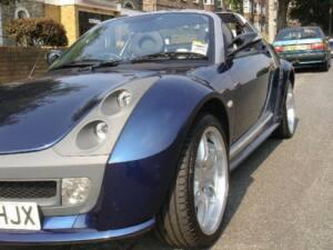 Smart Roadster Bluewave 2d Auto