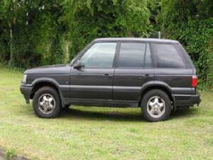 Land Rover Range Rover 4.6 HSE Limited Ed