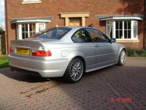 BMW 3 Series 330Ci SPORT COUPE M54 3.0