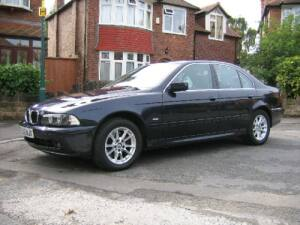 BMW 5 Series 530i ASE