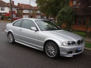 BMW 3 Series 330ci