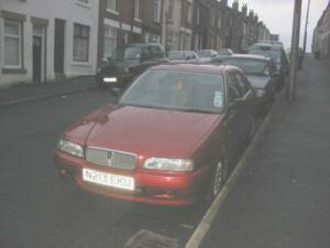 Rover 600 Series 620i