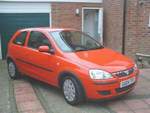 Vauxhall Corsa Active 1.0 3DR