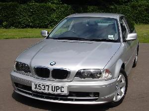 BMW 318CI SE