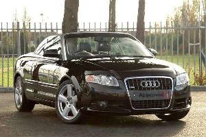 Audi A4 3.0 TDI Quattro S-Line Dies