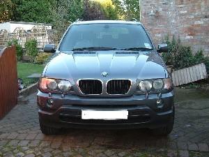 BMW BMW X5 3.0i SPORT Auto