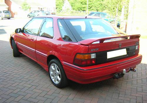 Rover 220 GTI