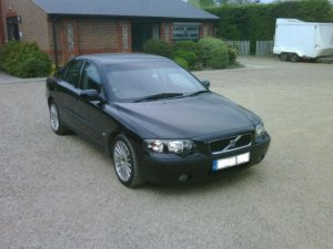 Volvo S60 T5 Se Geartronic
