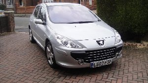 Peugeot 307 1.6 Sport