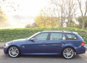 BMW 3 Series 330d Touring