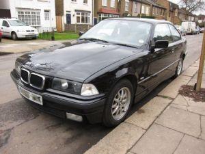 BMW 3 Series 323i