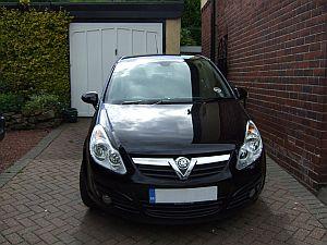 Vauxhall Design