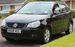 Volkswagen Polo 1.4 Match 80